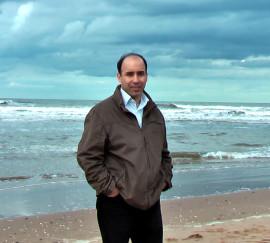 Dr. Mahmood Piraee