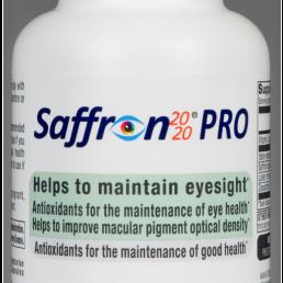 Saffron 2020 Pro - Saffron Pills