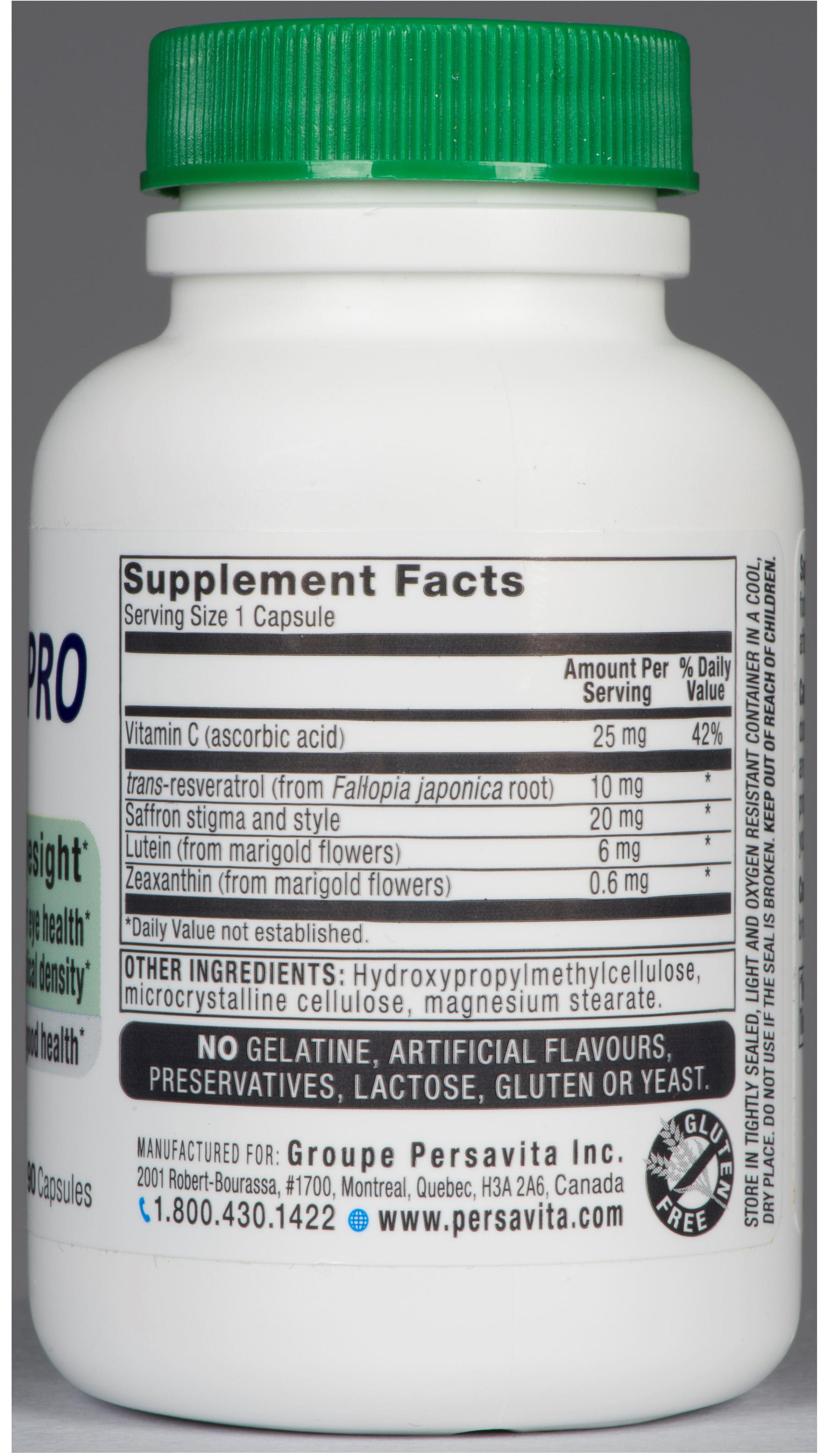 Buy Saffon 2020 Pro Online Patented Saffron Pills